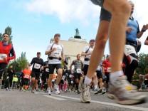 26. München Marathon, 2011