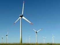 Windenergie in Schleswig-Holstein