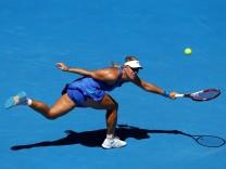 2014 Australian Open - Day 1