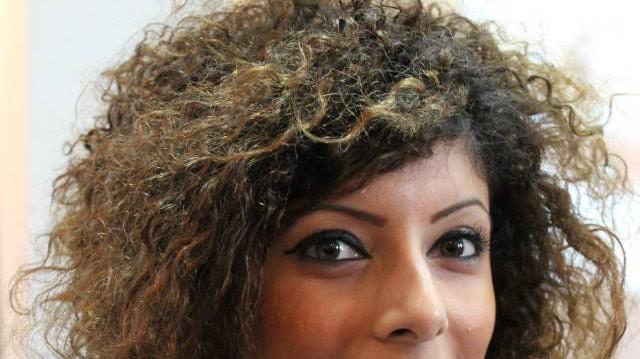 Najma Kousri Tunesien Jurastudentin