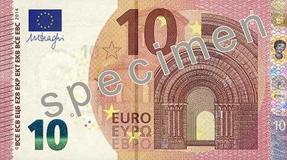 Geldschein euro