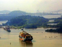PANAMA-CANAL-FEES-INCREASE