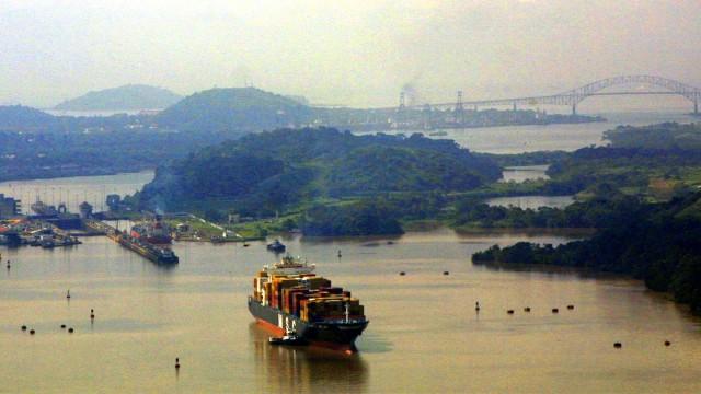 PANAMA-CANAL-FEES-INCREASE