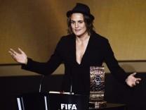 FIFA Ballon d'Or awards