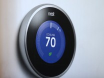 Nest Labs Google