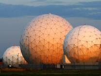 NSA Bad Aibling