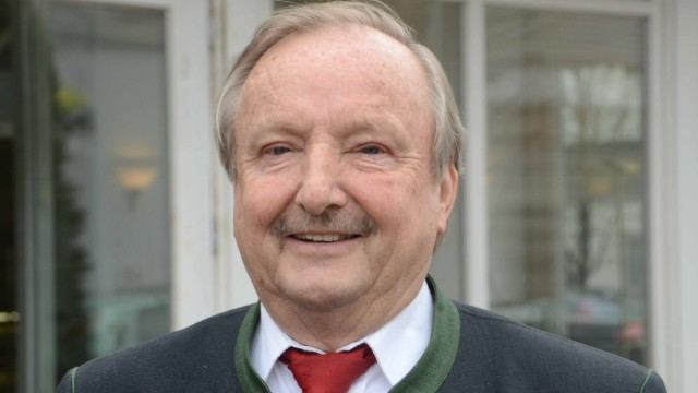 Dachau Horst Ullmann