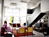 AirbnB Pressebilder