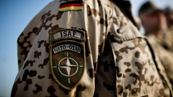 Das Ende einer Epoche bei der Nato