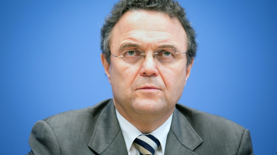 Hans-Peter Friedrich