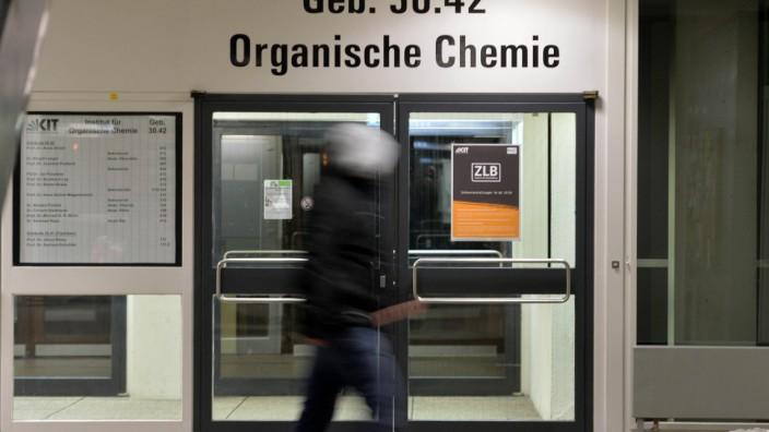 KIT Karlsruhe