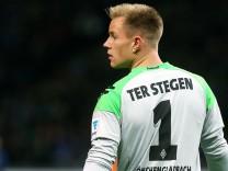 Marc-André ter Stegen FC Barcelona Borussia Mönchengladbach