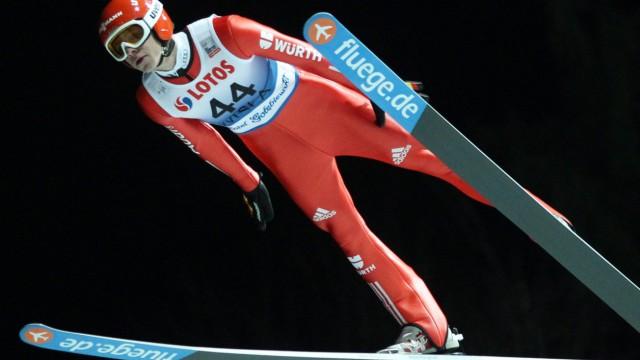 FIS World Cup ski jumping in Wisla