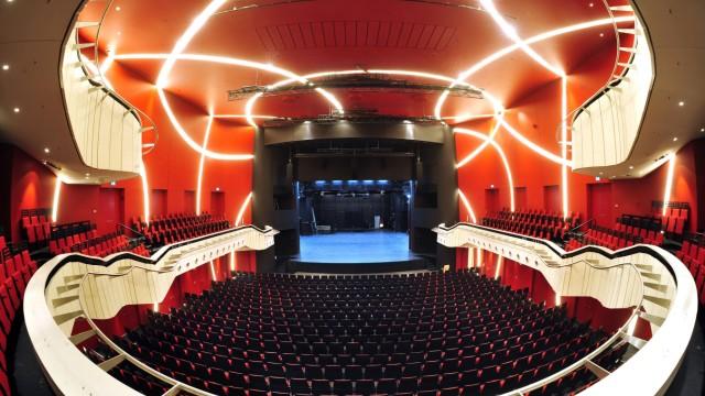 Deutsches Theater München