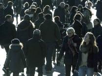 Bevölkerung in Deutschland 2013
