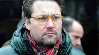 CSU Generalsekretaer Andreas Scheuer