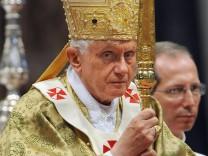 Weltbischofstreffen zum Thema Nahost beginnt in Rom - Papstmesse