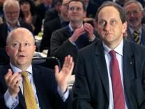 Bundesparteitag der FDP zur Europawahl