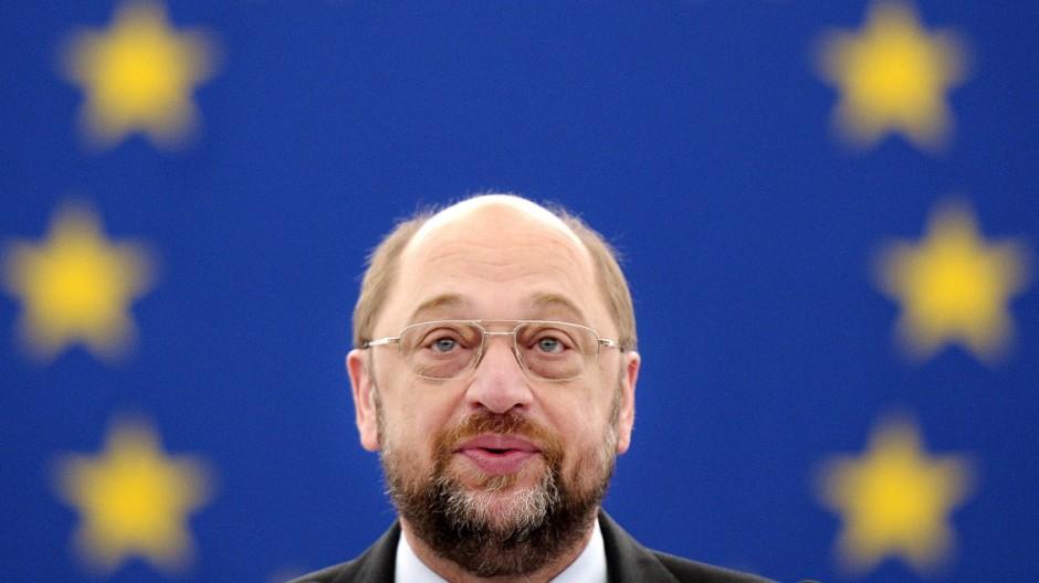 Europawahl Nach den Europawahlen