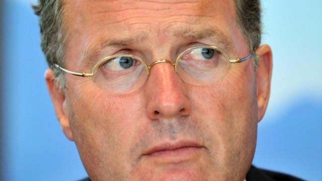 Michael Ramstetter, ehemaliger Chefredakteur der ADAC Motorwelt.