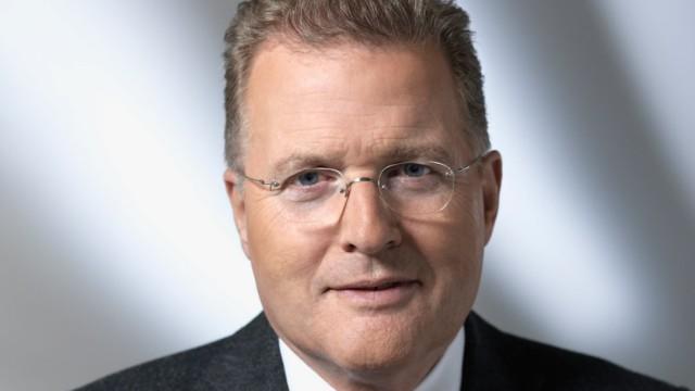 Michael Ramstetter, der ehemalige Kommunikationschef des ADAC.