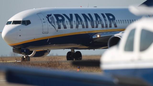 Ryanair streicht fast alle Flugziele ab Leipzig/Halle