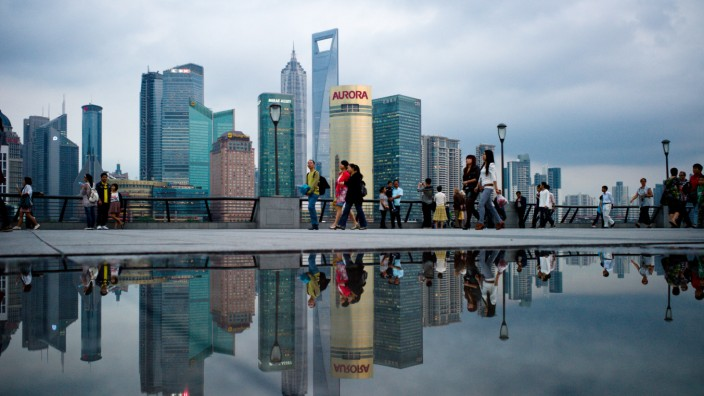 Offshore-Leaks: Chinas Elite nutzt Steueroasen