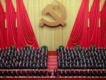 China 18th Communist Party Congress