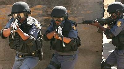 Südafrika vor der WM 2010
