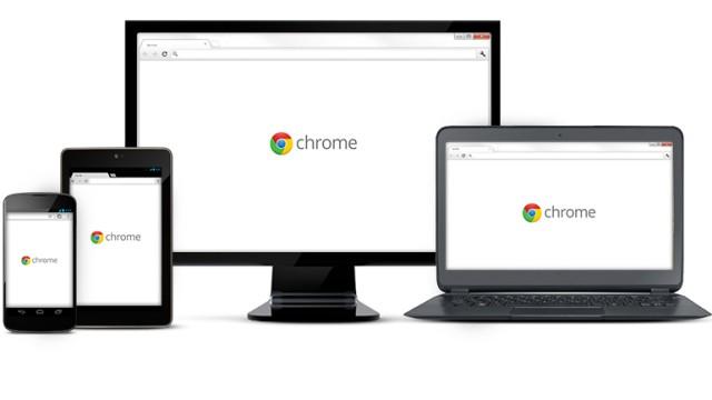 Google Browser Chrome