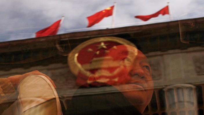 China Korruption Offshore Leaks