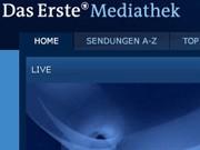 Mediathek, ARD