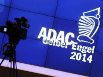 ADAC - Verleihung Gelber Engel