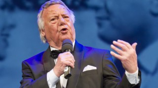 Sänger Fred Bertelmann ist tot