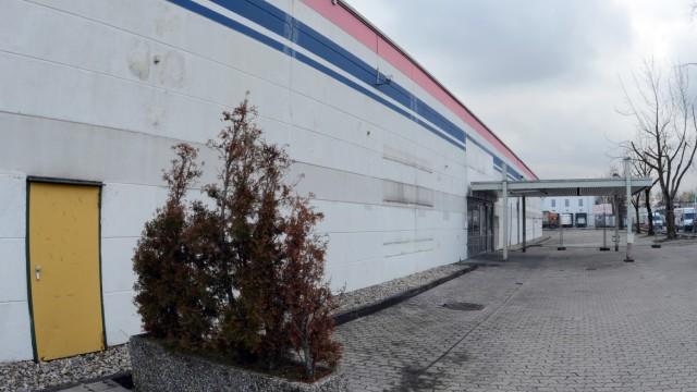 Dachau Gewerbeentwicklung