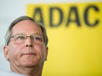 ADAC-Präsident Peter Meyer.