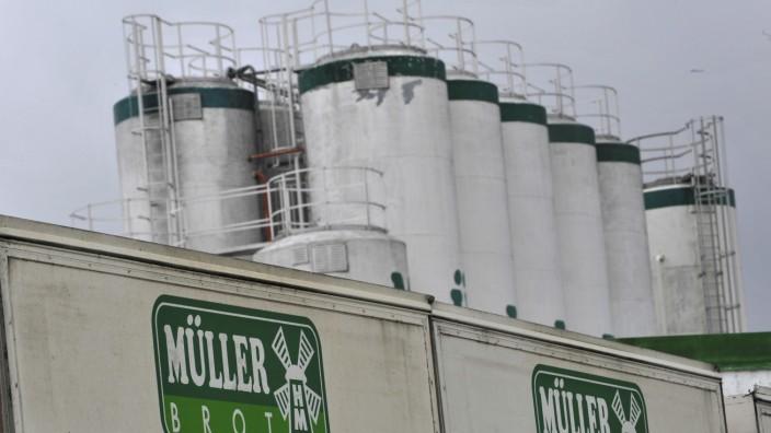Anklage nach Müller-Brot-Pleite