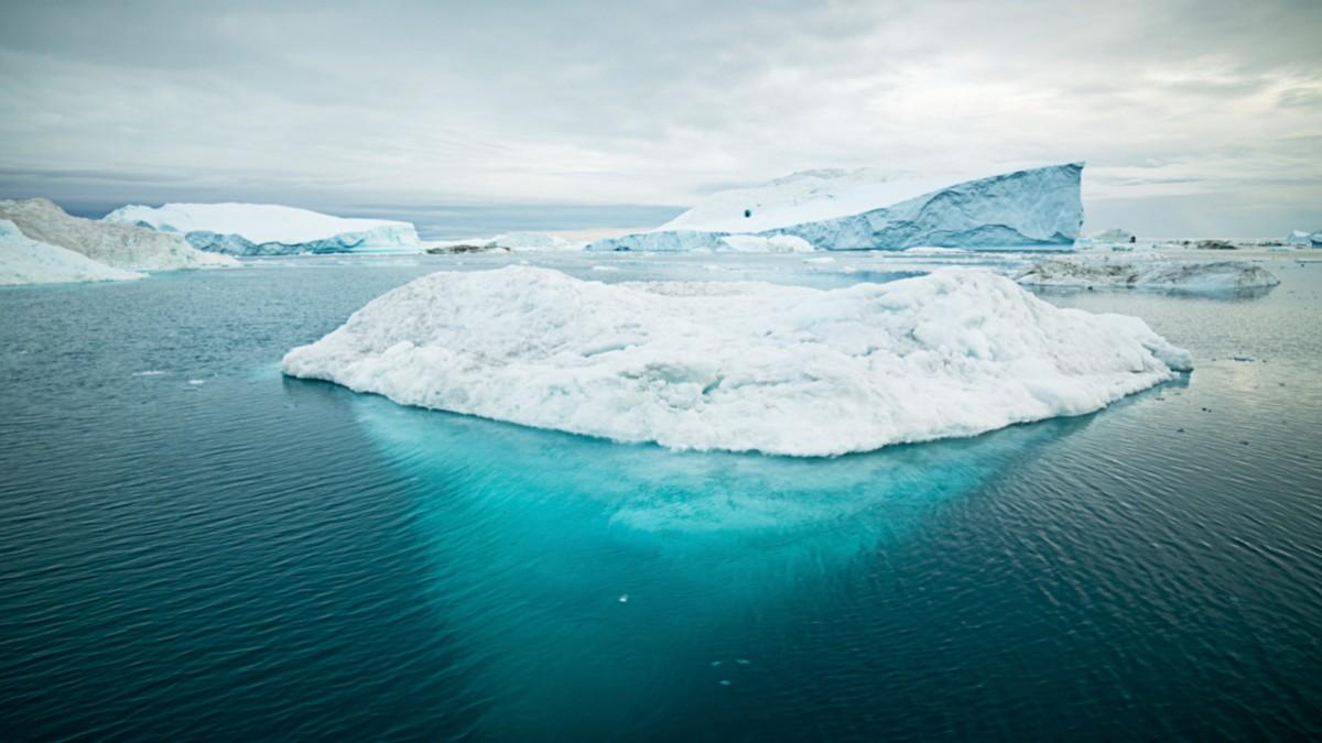 Ist das Schmelzen der Antarktis-Gletscher wirklich besiegelt?