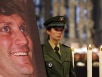 Polizistenmord-Prozess Augsburg