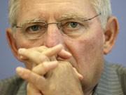 Schäuble, Reuters