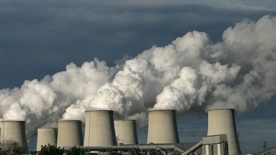 Dritter Teil des Klimareports vorgestellt