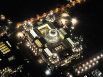 Reichstagstagsgebäude in Berlin