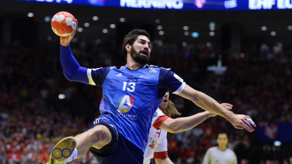 frankreich handball liga