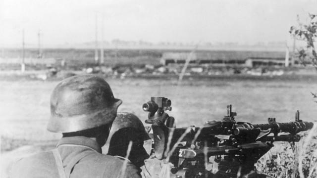 Belagerung von Leningrad, 1941 | The encirclement of Leningrad, 1941 Waffen-SS