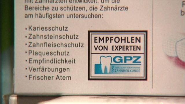 Expertenempfehlung - Kosmetiklügen NDR