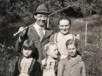 Himmler Dokumente veröffentlicht