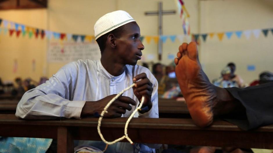 Religion Glaube in Konflikten