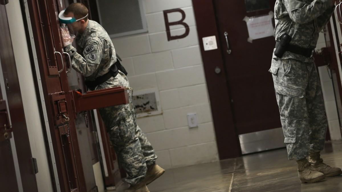 US-Regierung muss Videos aus Guantanamo veröffentlichen