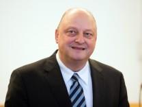 Olaf Glaeseker, früherer Sprecher von Ex-Bundespräsident Wulff