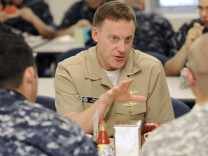 US Navy Admiral to be new head of NSA